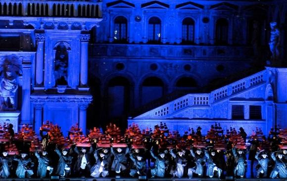 Estate di spettacoli a Venezia
