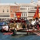 La festa della Sensa, quando Venezia si sposa con il mare