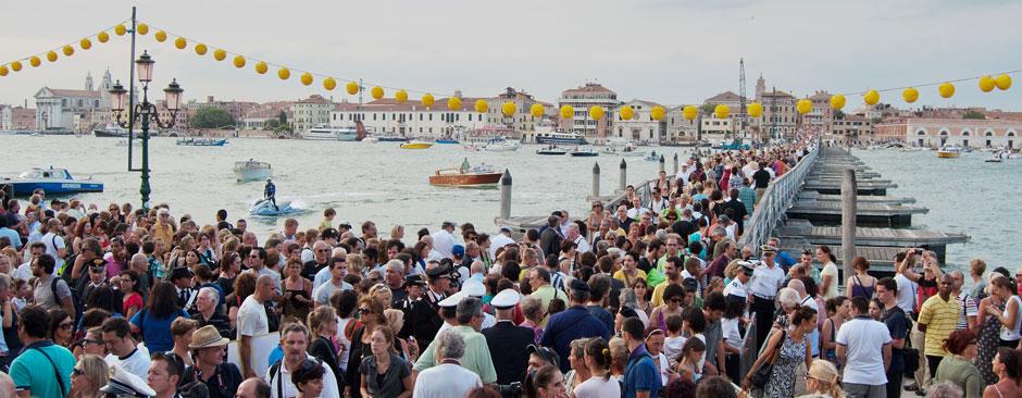 Redentore a Venezia