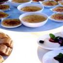 Da Sochi al Camping Village Dei Fiori, il nostro è un cuoco olimpico!