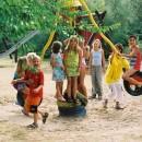 Vacanze al mare con i bambini: l'importante è giocare!