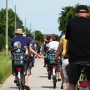 BIKE TOUR IN LAGUNA, VIVERE IL VERDE IN VACANZA