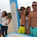 #MeetTheStaff: intervista alla famiglia Kainz, maestri di windsurf