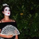 Sogno di una geisha, la bellezza della cultura giapponese al Taitoo