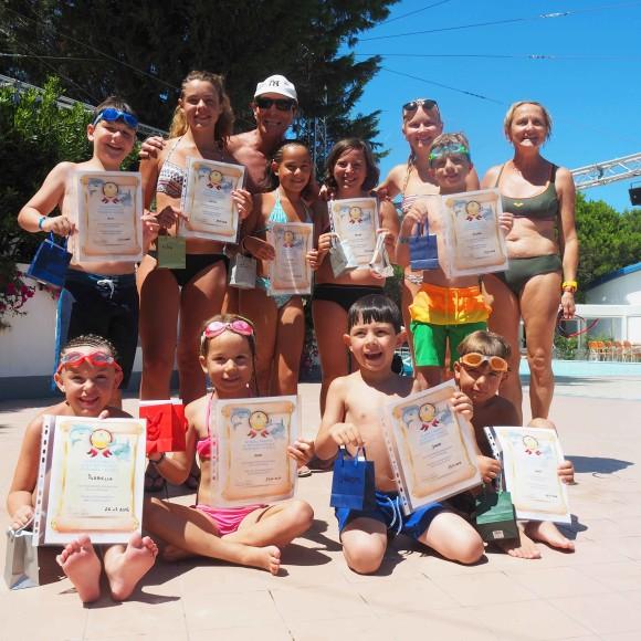 #MeetTheStaff: Roman Tappeiner, maestro di nuoto da 36 anni
