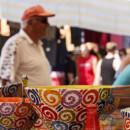 Un giro al mercato di Cavallino