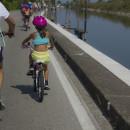 Lio piccolo biciclettata