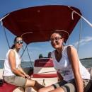 LAGUNIAMO: alla scoperta della Laguna in barca elettrica