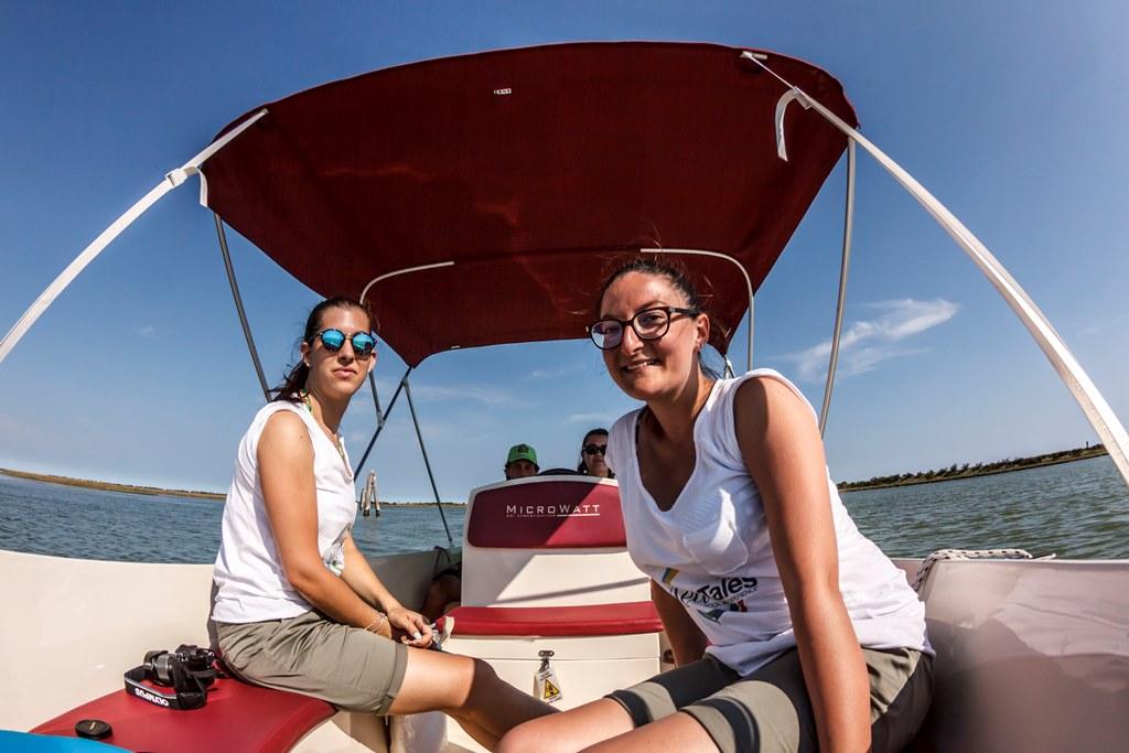 Laguniamo Selfie
