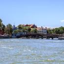 Ponte Longo Burano e Mazzorbo - Laguna di Venezia