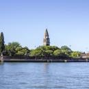 Mazzorbo - Laguna di Venezia