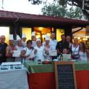 Profumi, sapori e colori inebriano il Camping Mediterraneo con il corso di cucina