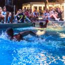 Pool Games al Camping Village Dei Fiori