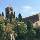 campanile torcello