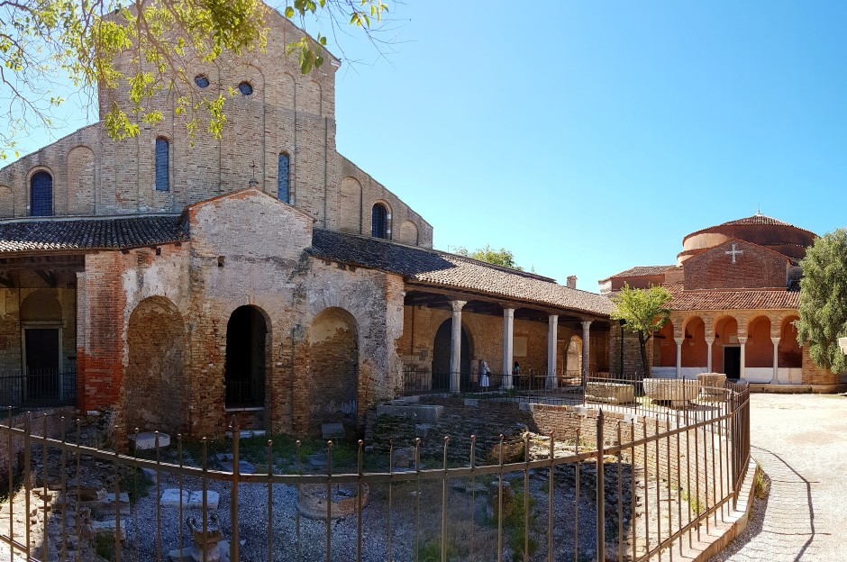 basilica torcello