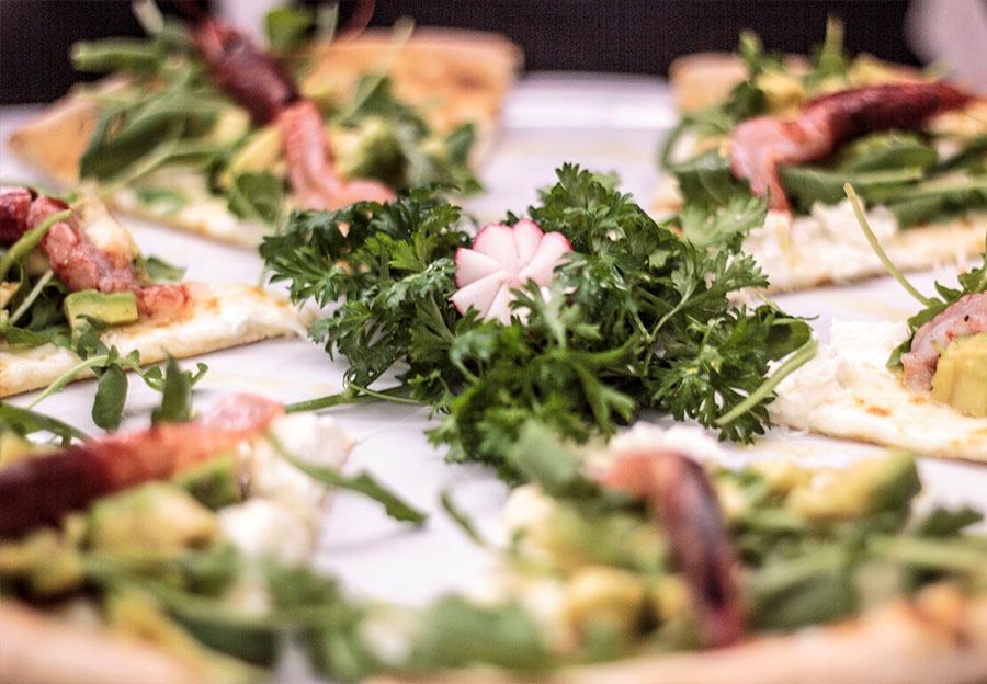 Pizza_Gourmet